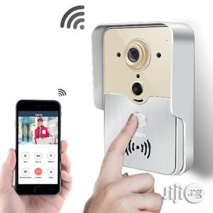 Wifi Remote Video Doorbell | Home Appliances for sale in Edo State