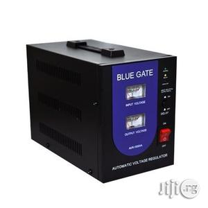 Blue Gate Stabilizer - 1000va | Electrical Equipment for sale in Lagos State, Ikeja