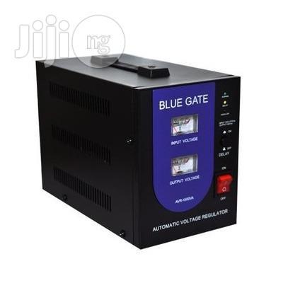 Blue Gate Stabilizer - 1000va