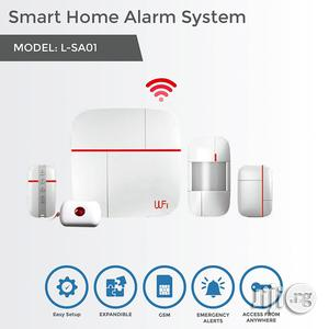 Wireless Smart Home Alarm System - Wifi, GSM & 3G   Safetywear & Equipment for sale in Delta State