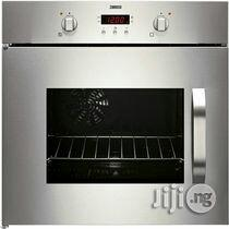 Stainless Steel Built in Electric Oven With Side Door   Kitchen Appliances for sale in Lagos State, Ojo