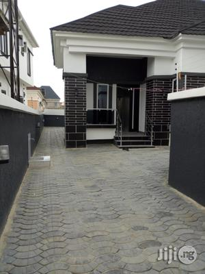 3 Bedrooms Bungalow With Bq Apartment for Sale | Houses & Apartments For Sale for sale in Lagos State, Ajah