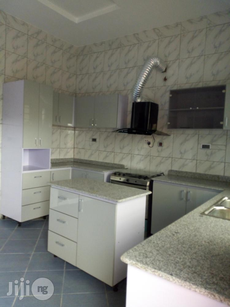 3 Bedrooms Bungalow With Bq Apartment for Sale   Houses & Apartments For Sale for sale in Ajah, Lagos State, Nigeria