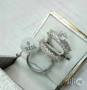 Stainless Steel Wedding Rings   Wedding Wear & Accessories for sale in Lagos State, Surulere