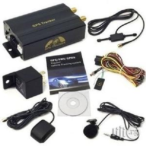 Car And Vehicle GPS Tracker | Vehicle Parts & Accessories for sale in Lagos State, Ikeja