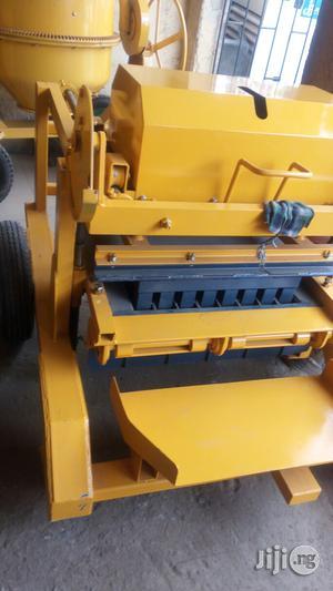 Block Making Machine | Restaurant & Catering Equipment for sale in Lagos State, Victoria Island