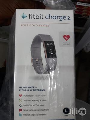 Fitbit Charge 2   Smart Watches & Trackers for sale in Lagos State, Ikorodu