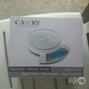 5kg Digital Scale Camry | Store Equipment for sale in Lagos State, Ojo
