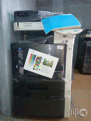Bizhub C203 DI Photocopier | Printers & Scanners for sale in Lagos State, Surulere