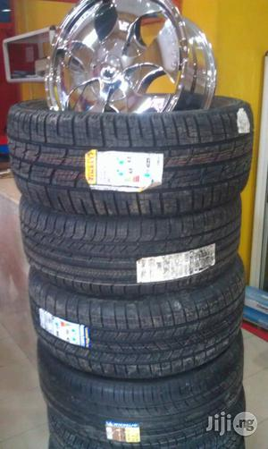 Quality Radar And Maxxis Car Tyres | Vehicle Parts & Accessories for sale in Lagos State, Ikoyi