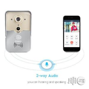 Wifi Remote Video Doorbell | Home Appliances for sale in Anambra State