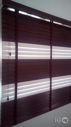 The Wooden Blinds   Home Accessories for sale in Lagos State, Yaba