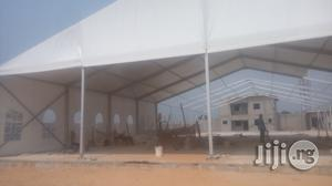 Marquee Tent And Installation,Repairs And Laundries | Camping Gear for sale in Lagos State, Ifako-Ijaiye
