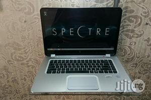 Laptop HP Spectre X360 15 8GB Intel Core i7 HDD 750GB   Laptops & Computers for sale in Lagos State, Ikeja