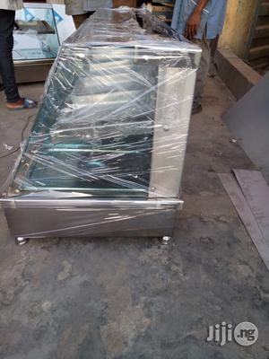 Bain Marie/Food Display Warmer 5 Full Plates With Upper Snack Shelf   Restaurant & Catering Equipment for sale in Lagos State