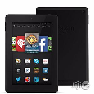 Amazon Kindle Fire 7-inch Display Tablet - Wifi   Tablets for sale in Lagos State, Ikorodu