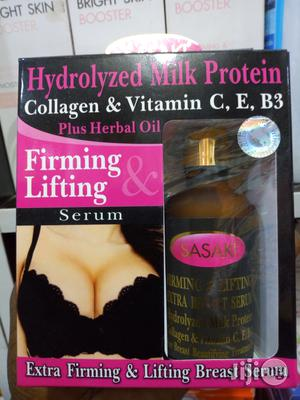 Breast Firming/Enlargment And Lifting Oil | Sexual Wellness for sale in Lagos State, Ojo