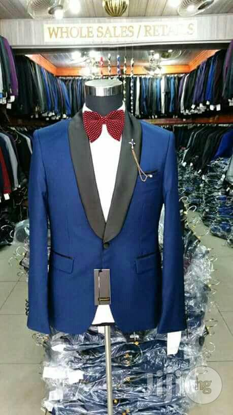 Double Breasted Suit - MATADOR   Clothing for sale in Lagos Island (Eko), Lagos State, Nigeria