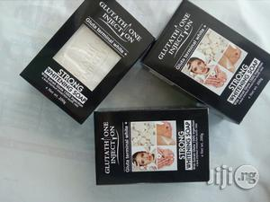 Glutathione Injection Gluta Terminal White Strong Whitening Soap | Bath & Body for sale in Lagos State