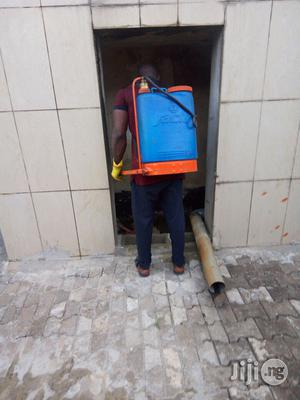 Cleaning/Fumigation/Tiles Polishing | Cleaning Services for sale in Lagos State, Egbe Idimu