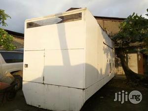 UK Fairly Used FG Wilson Perkins Super Silent Soundproof Generator 800kva   Electrical Equipment for sale in Lagos State, Ikeja
