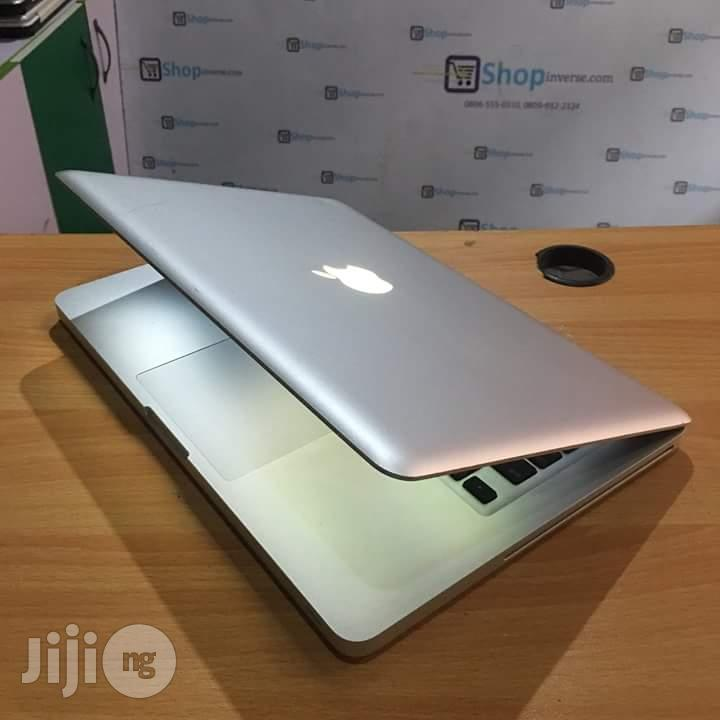 Very Clean UK Used Apple - 13 Inches 320GB HDD 4GB RAM   Laptops & Computers for sale in Victoria Island, Lagos State, Nigeria