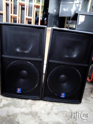 Sound Prince Speakers 115s   Audio & Music Equipment for sale in Lagos State, Ojo