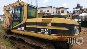 Tokunbo 325BL Excavator Caterpillar   Heavy Equipment for sale in Lagos State, Apapa