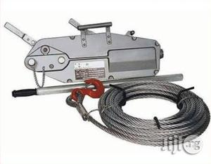 Tirfor Jack / Wire Rope Jack | Sports Equipment for sale in Lagos State, Ojo