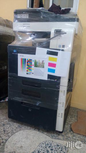 Konica Bizhub C253 Photocopier | Printers & Scanners for sale in Lagos State, Surulere