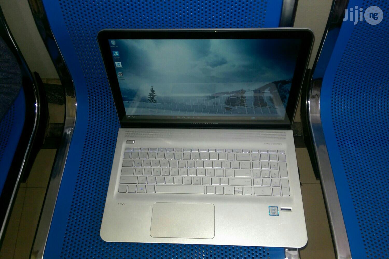 Laptop HP Envy 15 16GB Intel Core i7 HDD 1T