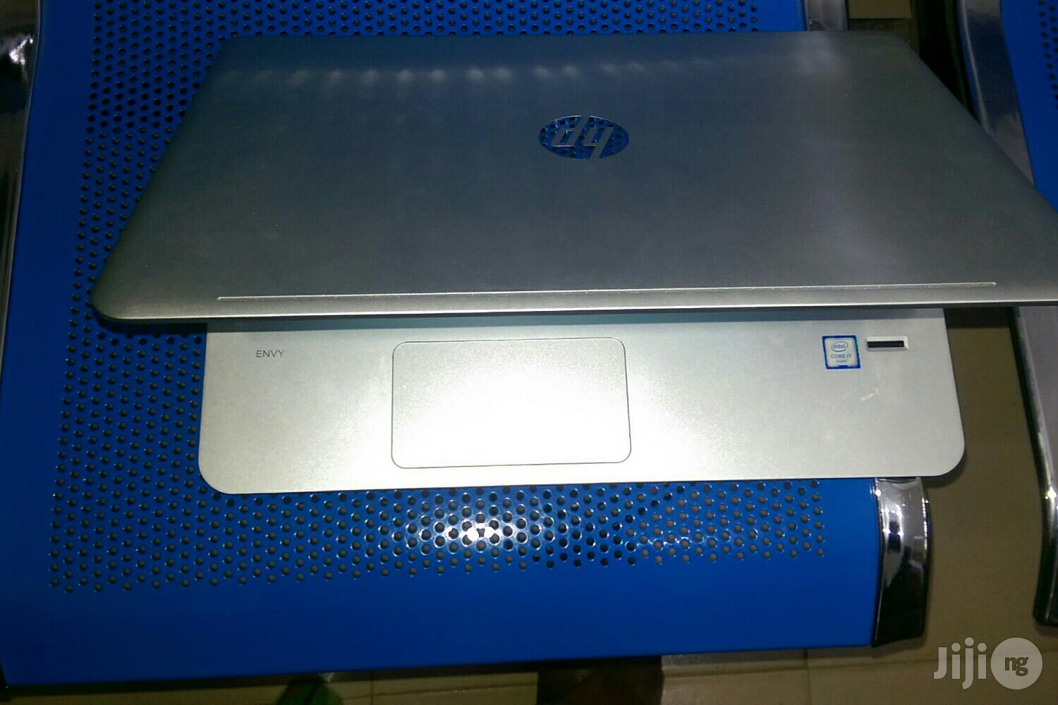 Laptop HP Envy 15 16GB Intel Core i7 HDD 1T | Laptops & Computers for sale in Ikeja, Lagos State, Nigeria