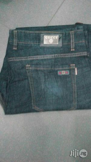 Quality Gucci Jeans | Clothing for sale in Lagos State, Maryland