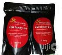 Flat Tummy Tea Detox | Vitamins & Supplements for sale in Delta State, Oshimili South