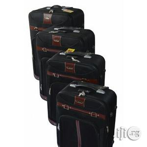 4 Set Luggage   Bags for sale in Lagos State, Ikeja
