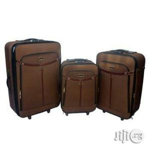 3 Set Luggage   Bags for sale in Lagos State, Ikeja