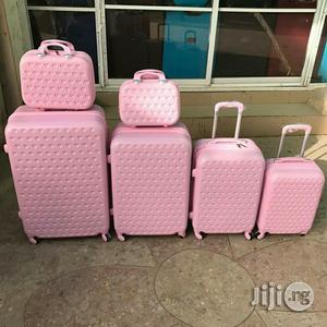 ABS Trolley Luggage 6 Set | Bags for sale in Lagos State, Ikeja