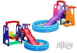 Kids Equipment/Accessories/Toys (Climbs And Slides Toys)   DJ & Entertainment Services for sale in Lagos State, Ikeja