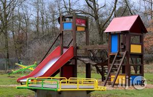 (Climbs And Slides Toys) Kids Equipment/Accessories/Toys   Toys for sale in Lagos State, Ikeja