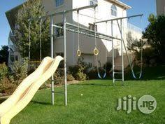 Kids Equipment/Accessories/Toys (Climbs And Slides Toys)   Toys for sale in Lagos State, Ikeja