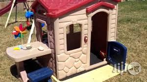Kids Equipment/Accessories/Toys (Climbs And Slides Toys) | Toys for sale in Lagos State, Ikeja