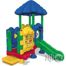 Available For Purchase, Colorful Kiddies Playground Slides With Climbs | Toys for sale in Lagos State, Ikeja