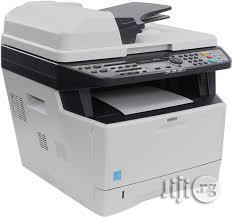 Kyocera Fs/Triumph Adler Multifunctional Photocopy Machine | Printers & Scanners for sale in Lagos State, Surulere