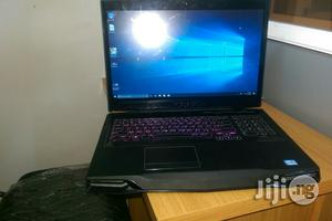 Dell Alien Ware   Laptops & Computers for sale in Lagos State, Ikeja