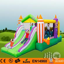 Very Affordable Kids Balloon Playground Toy   Toys for sale in Lagos State, Ikeja