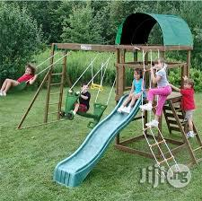 Playground Climbs And Slides | Toys for sale in Lagos State, Ikeja
