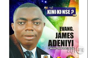 Kinikinse Album | CDs & DVDs for sale in Lagos State, Shomolu