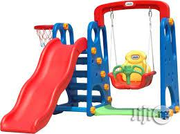Kids Playground Accessories (Climbs And Slides Toys)   Toys for sale in Lagos State, Ikeja