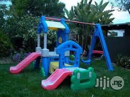 Kids Playground Accessories/Toys (Climbs And Slides Toys)