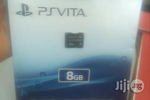 Psvita 8GB Memory Card   Accessories & Supplies for Electronics for sale in Lagos State, Ikeja